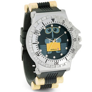 Wall-E Robot Watch